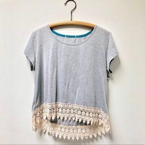 Tops - Boho tee shirt top